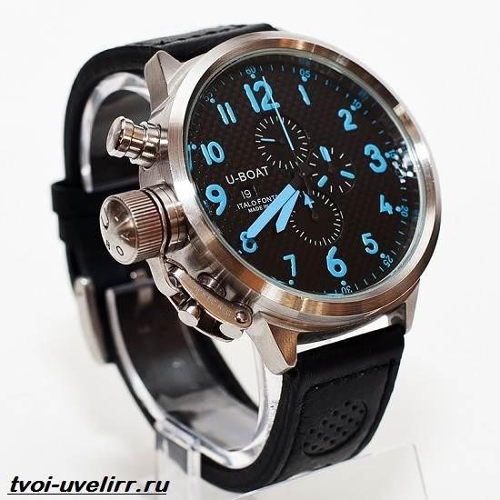 Часы-U-Boat-Особенности-цена-и-отзывы-о-часах-U-Boat-6
