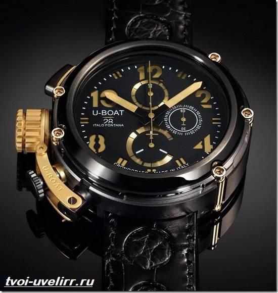 Часы-U-Boat-Особенности-цена-и-отзывы-о-часах-U-Boat-8