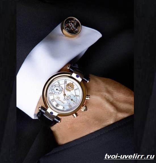 Часы-Полет-Описание-особенности-отзывы-и-цена-часов-Полёт-1