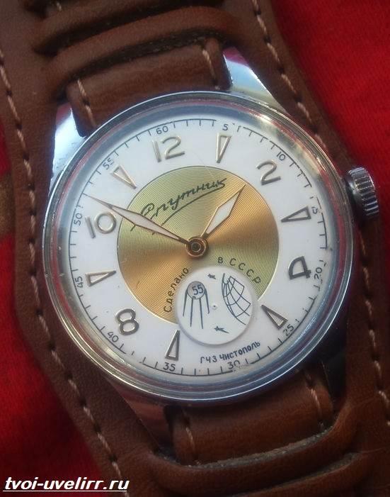 Часы-Спутник-Описание-особенности-отзывы-и-цена-часов-Спутник-12