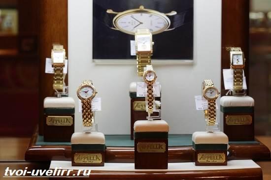 Часы-Appella-Описание-особенности-отзывы-и-цена-часов-Appella-10