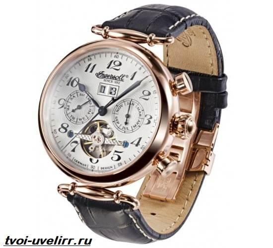 Часы-Ingersoll-Описание-особенности-отзывы-и-цена-часов-Ingersoll-1