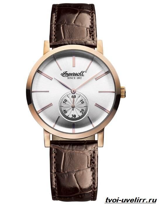 Часы-Ingersoll-Описание-особенности-отзывы-и-цена-часов-Ingersoll-11