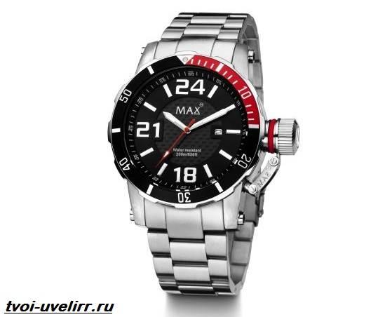 Часы-MAX-Описание-особенности-отзывы-и-цена-часов-MAX-7