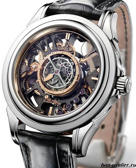 Часы-Omega-Описание-особенности-отзывы-и-цена-часов-Omega-5