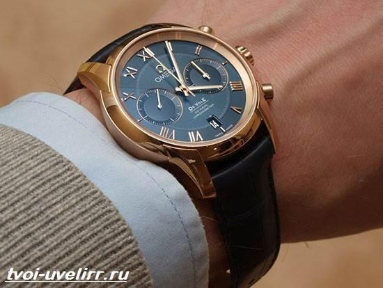 Часы-Omega-Описание-особенности-отзывы-и-цена-часов-Omega-7