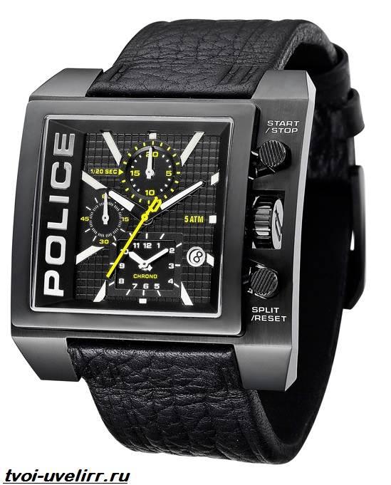Часы-Police-Описание-особенности-отзывы-и-цена-часов-Police-3