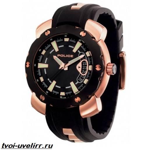 Часы-Police-Описание-особенности-отзывы-и-цена-часов-Police-9