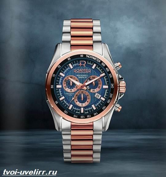 Часы-Roamer-Описание-особенности-отзывы-и-цена-часов-Roamer-8