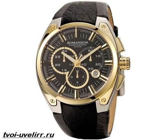 Часы-Romanson-Описание-особенности-отзывы-и-цена-часов-Romanson-8