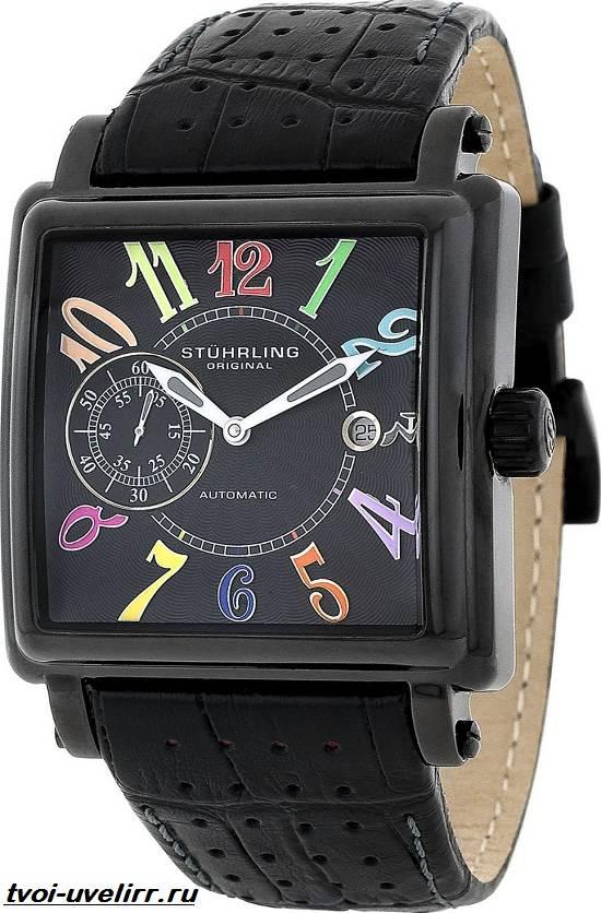 Часы-Stuhrling-Описание-особенности-отзывы-и-цена-часов-Stuhrling-11