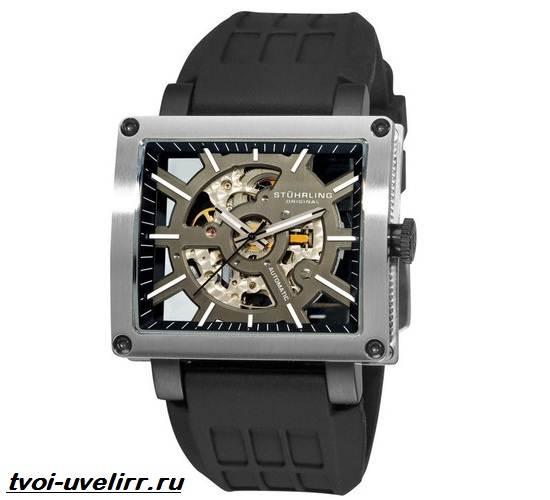 Часы-Stuhrling-Описание-особенности-отзывы-и-цена-часов-Stuhrling-4