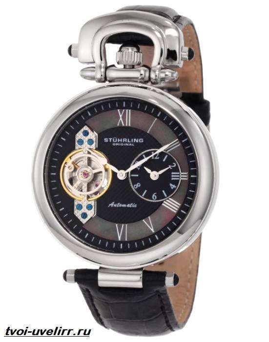 Часы-Stuhrling-Описание-особенности-отзывы-и-цена-часов-Stuhrling-7