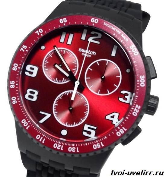 Часы-Swatch-Описание-особенности-отзывы-и-цена-часов-Swatch-4