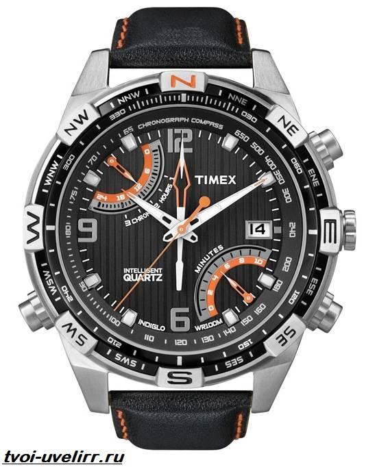 Часы-Timex-Описание-особенности-отзывы-и-цена-часов-Timex-2