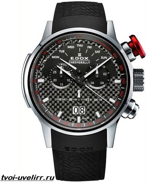 Часы-Edox-Описание-особенности-отзывы-и-цена-часов-Edox-5