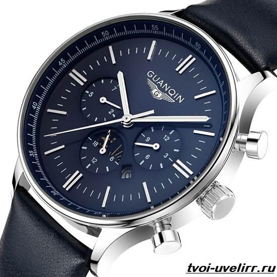 Часы-Guanqin-Описание-особенности-отзывы-и-цена-часов-Guanqin-3