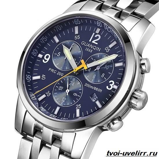 Часы-Guanqin-Описание-особенности-отзывы-и-цена-часов-Guanqin-4