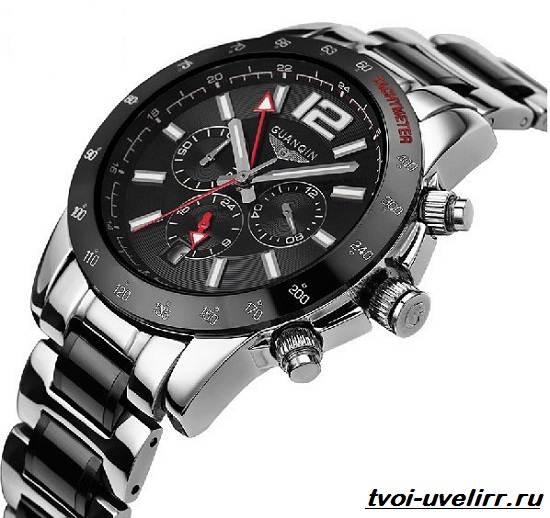 Часы-Guanqin-Описание-особенности-отзывы-и-цена-часов-Guanqin-5