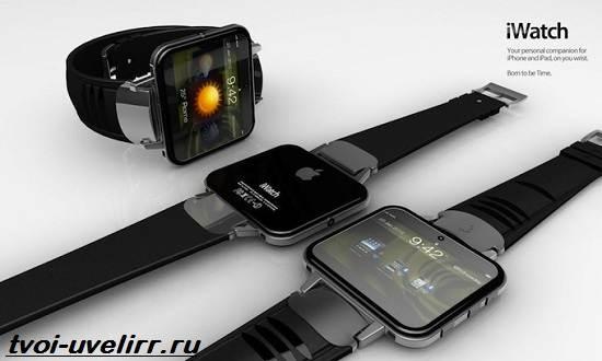 Часы-Iwatch-Описание-особенности-отзывы-и-цена-часов-Iwatch-5
