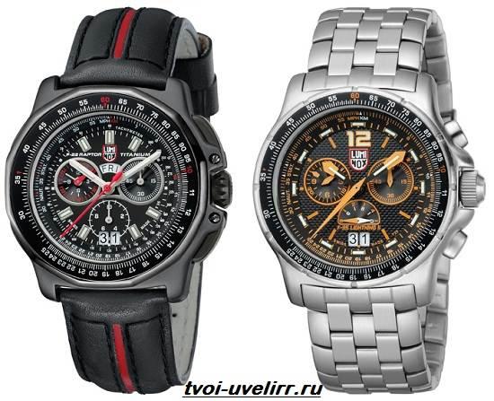 Часы-Luminox-Описание-особенности-отзывы-и-цена-часов-Luminox-2