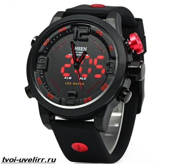 Часы-Ohsen-Описание-особенности-отзывы-и-цена-часов-Ohsen-3