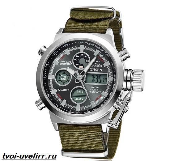 Часы-Ohsen-Описание-особенности-отзывы-и-цена-часов-Ohsen-4