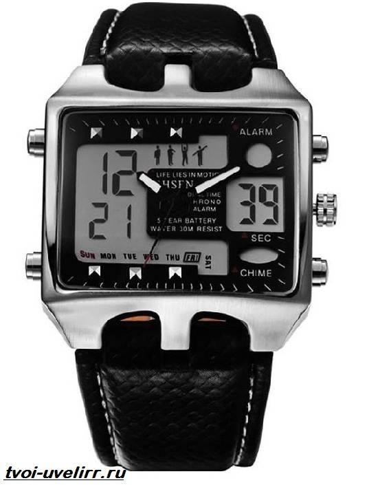 Часы-Ohsen-Описание-особенности-отзывы-и-цена-часов-Ohsen-5