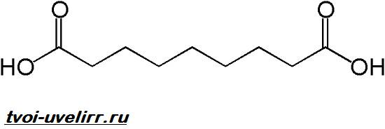 Азелаиновая-кислота-Свойства-получение-применение-и-цена-азелаиновой-кислоты-4