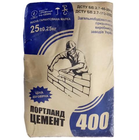дсту цемент