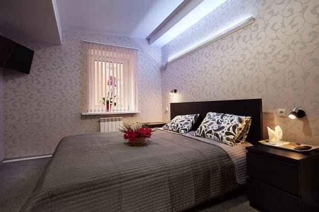 Мини отель в Москве – «Мария»