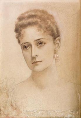 Императрица Александра Феодоровна: ее любовь найдет еще отклик