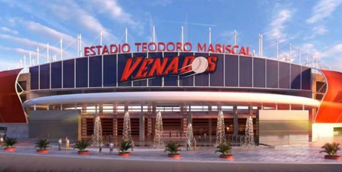 Resultado de imagen para nuevo estadio en mazatlan