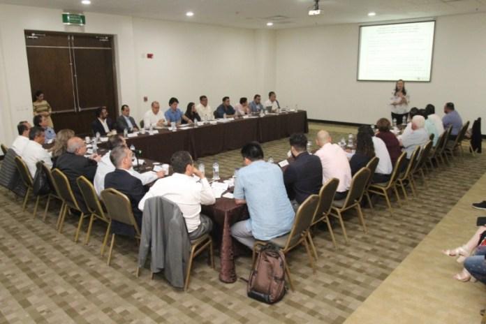 Mazatlán and Durango achieve strategic alliance for logistics and industrial port development