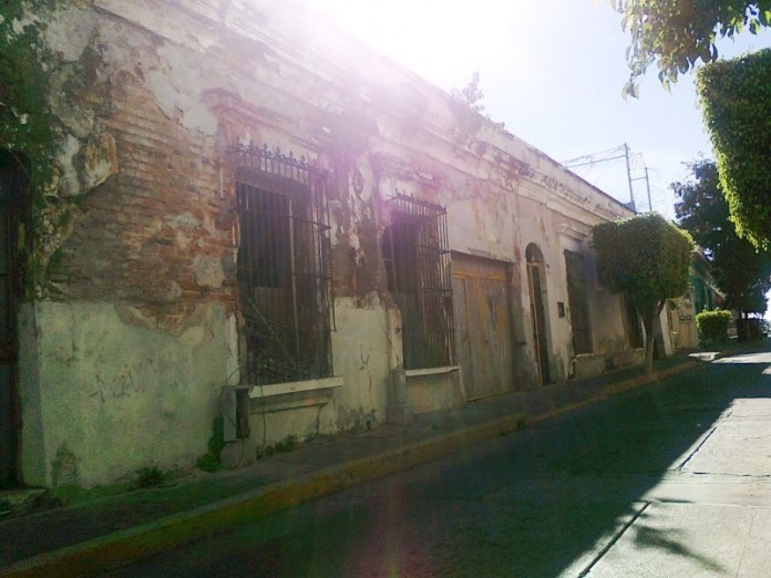 En ruinas el 15 por ciento de edificios en el Centro Histórico de Mazatlán  | Ciudad | Noticias | TVP | TVPACIFICO.MX