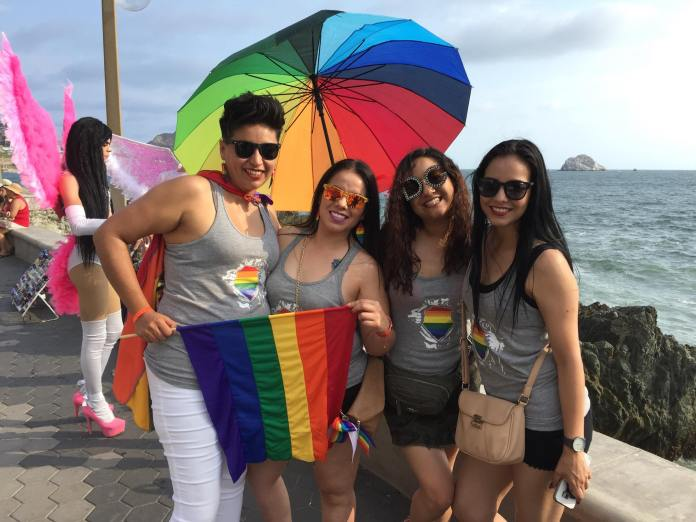 Respect and inclusion, is the call in March for Sexual Diversity
