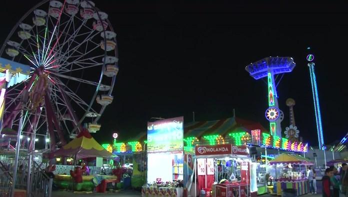 Spectacular National Fair of Durango