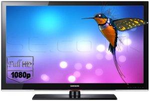 Téléviseur LCD SAMSUNG LE46C530