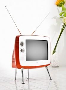 petit televiseur