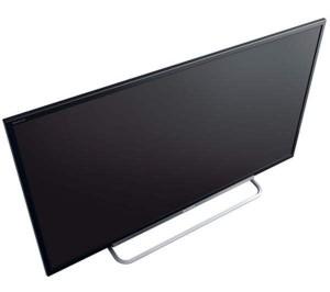 Test du téléviseur Sony KDL-40R470A – L'ergonomie