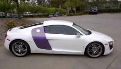 Audi_R8_Colorchangewrap_PearlWhite_Chameleon_wrap