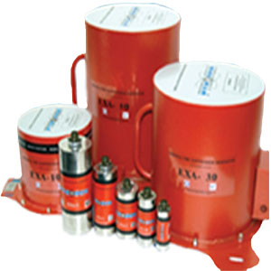 firepro statx pyrogen condensed aerosol fire suppression system indonesia portable
