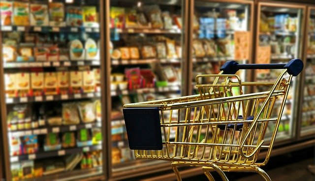 The Shopping Cart and Spiritual Awakening
