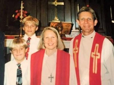 Rev. Gretchen Bingea