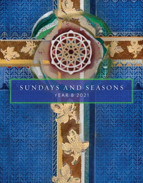 Sundays and Seasons book