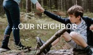 community with our neighbor