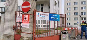Nemocnice Přerov