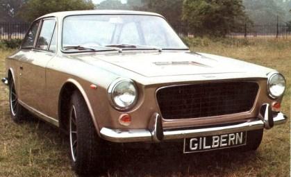 Gilbern