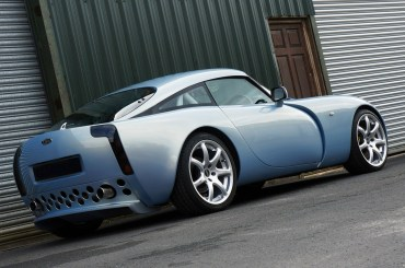 TVR T350C (4)