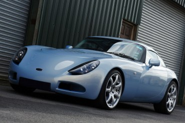 TVR T350C (6)